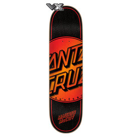 Santa Cruz Skateboards mcCoy Total Dot VX 8.25