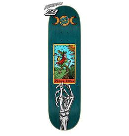 Santa Cruz Skateboards Delfino Tarot 8.25