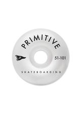 Primitive Pennant Arch Team Wheel Black 51mm