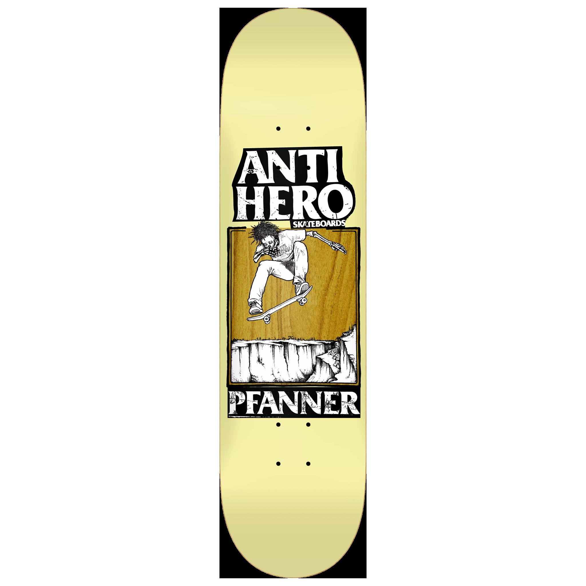 Anti Hero Pfanner x Lance 2 8.5