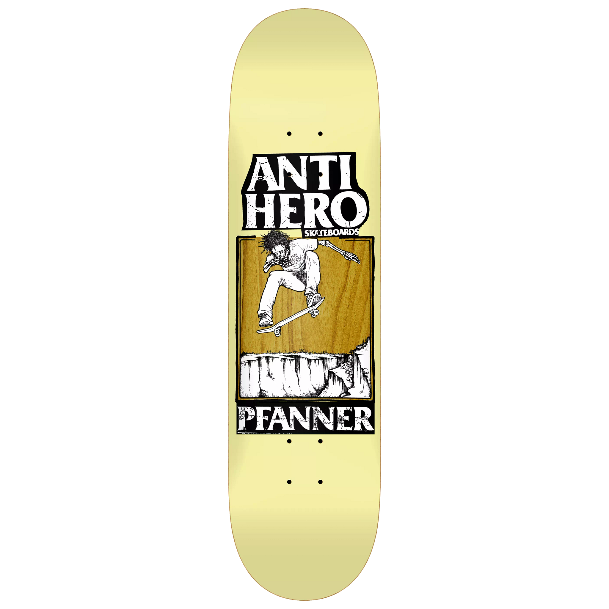 Anti Hero Pfanner x Lance 2 8.25