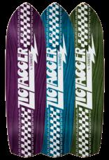 Krooked Krooked Zig Zagger Assorted 8.62