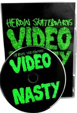 Heroin Heroin Video Nasty DVD