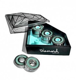 Diamond Supply Company, Inc Diamond Smoke Rings Bearings