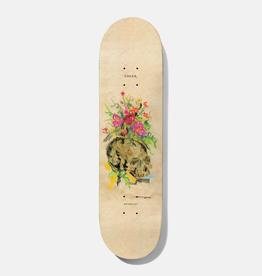 "Baker Skateboards AR Face Up To Mine 8.5"""