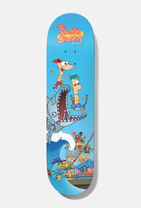 Baker Skateboards TB Step Brothers 8.0""