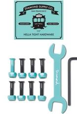 Diamond Supply Company, Inc Diamond Hella Tight Hardware
