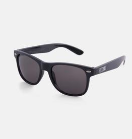 Baker Skateboards Brand Logo Sunglasses Black/White