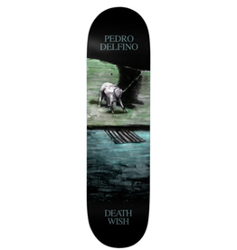 Deathwish Skateboards PD Dro With Dog 8.25""