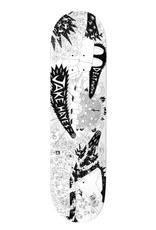 "Deathwish Skateboards JH Death War 3000 8.5"""