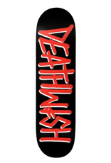 Deathwish Skateboards Deathspray Red 8.0""