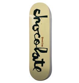 "Chocolate Skateboards Cruz OG Chunk 8.0"""