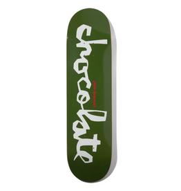 "Chocolate Skateboards Fernandez OG Chunk 8.25"""