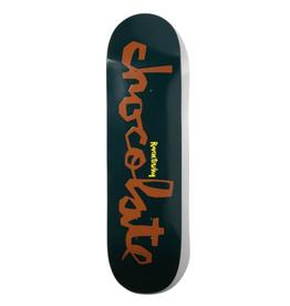 "Chocolate Skateboards Tershy OG Chunk 7.75"""