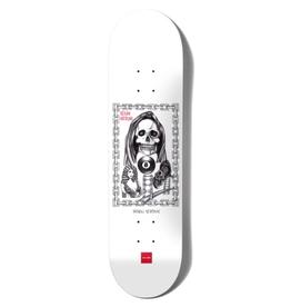 "Chocolate Skateboards Tershy Big City Big Dreams 8.0"""
