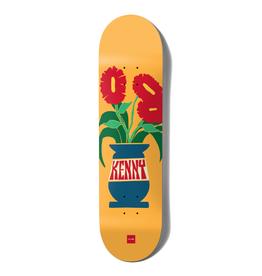 "Chocolate Skateboards Anderson Plantasia 8.0"""