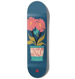 "Chocolate Skateboards Alvarez Plantasia 8.25"""