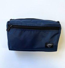 Coma Brand Coma Hip Bag Navy