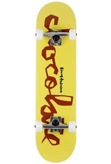 """Chocolate Skateboards Anderson Chunk Complete 7.75"""""""