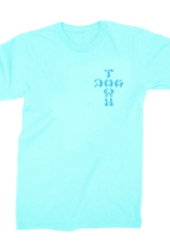 Dogtown Shogo Kubo Blue Rays Powder Blue Tee