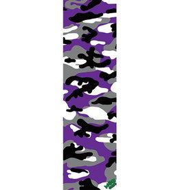 Mob Grip Mob Graphic Camo Purple