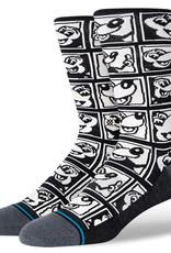 Stance Socks 1985 Haring Black L