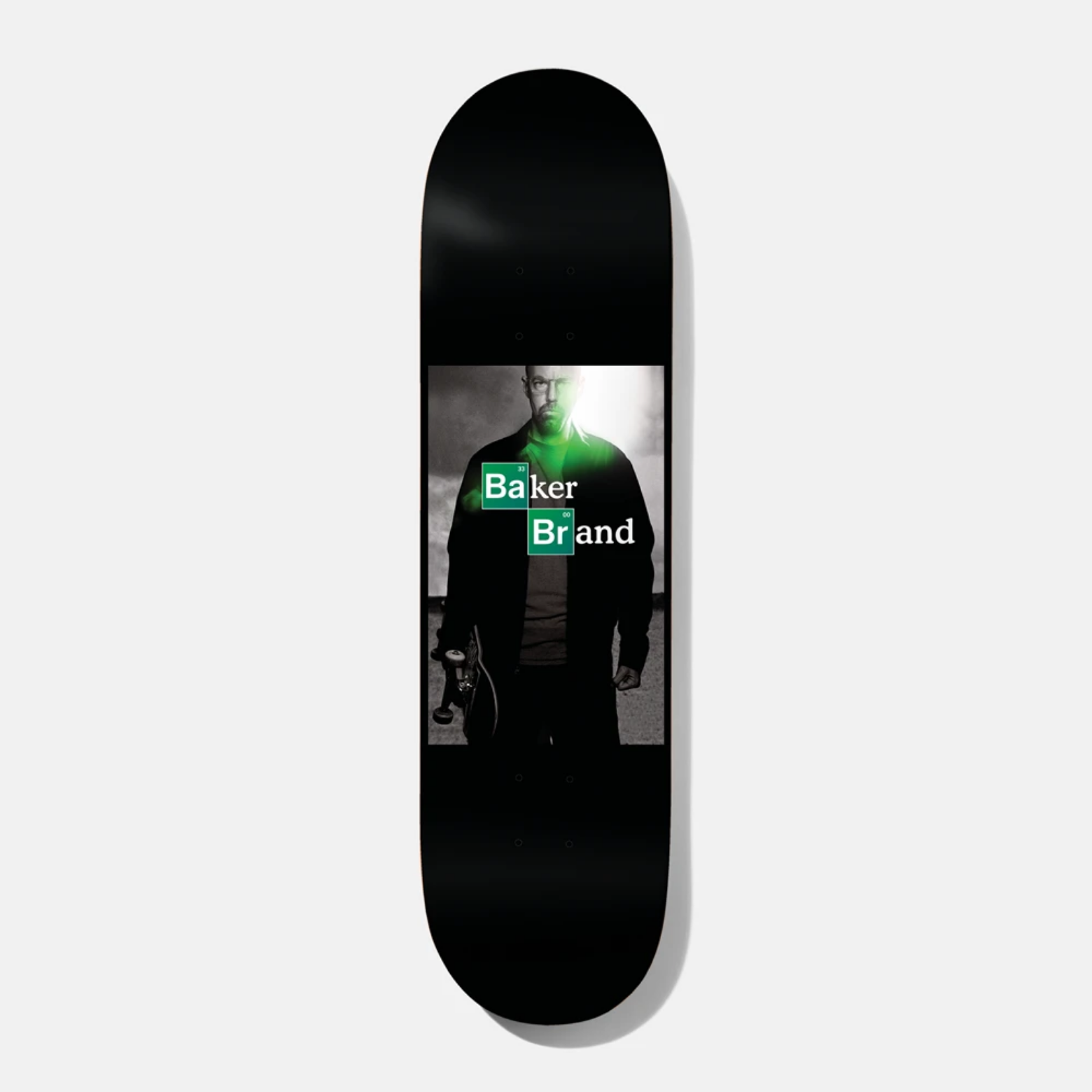 """Baker Skateboards AR ABQ 8.125"""""""