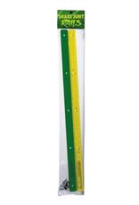 Shake Junt Shake Junt Green/Yellow Rails