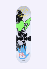 Quasi Skateboards Dumb 8.125 Assorted