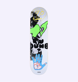 Quasi Skateboards Dumb 8.125 Assorted