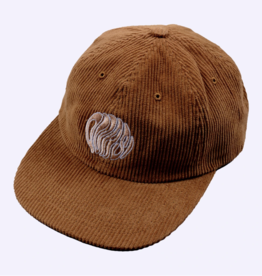 Quasi Skateboards Orb 6-Panel Desert