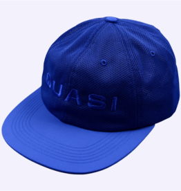 Quasi Skateboards Perf 6-Panel Royal