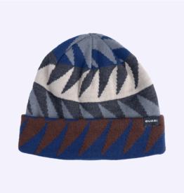 Quasi Skateboards Leon Beanie Multi