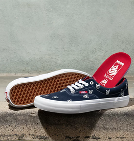 Vans Shoes Era Pro Kader Navy/White