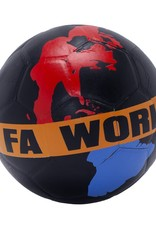 Fucking Awesome FA World Entertainment Soccer Ball