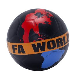 Fucking Awesome FA World Entertainment Soccer Ball