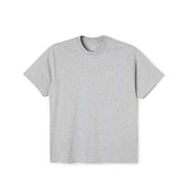 Polar Skate Co. Scrpit Tee Grey