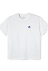 Polar Skate Co. 93! Tee White
