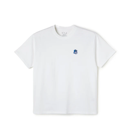 Polar Skate Co. 93! Tee White