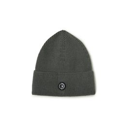 Polar Skate Co. Dry Cotton Beanie Graphite