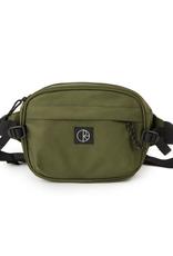 Polar Skate Co. Cordura Hip Bag Army Green