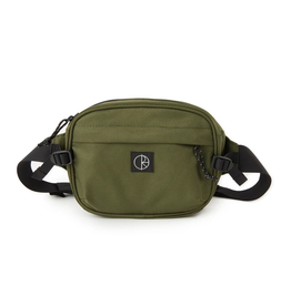 Polar Skate Co. Cordura Hip Bag Army Green