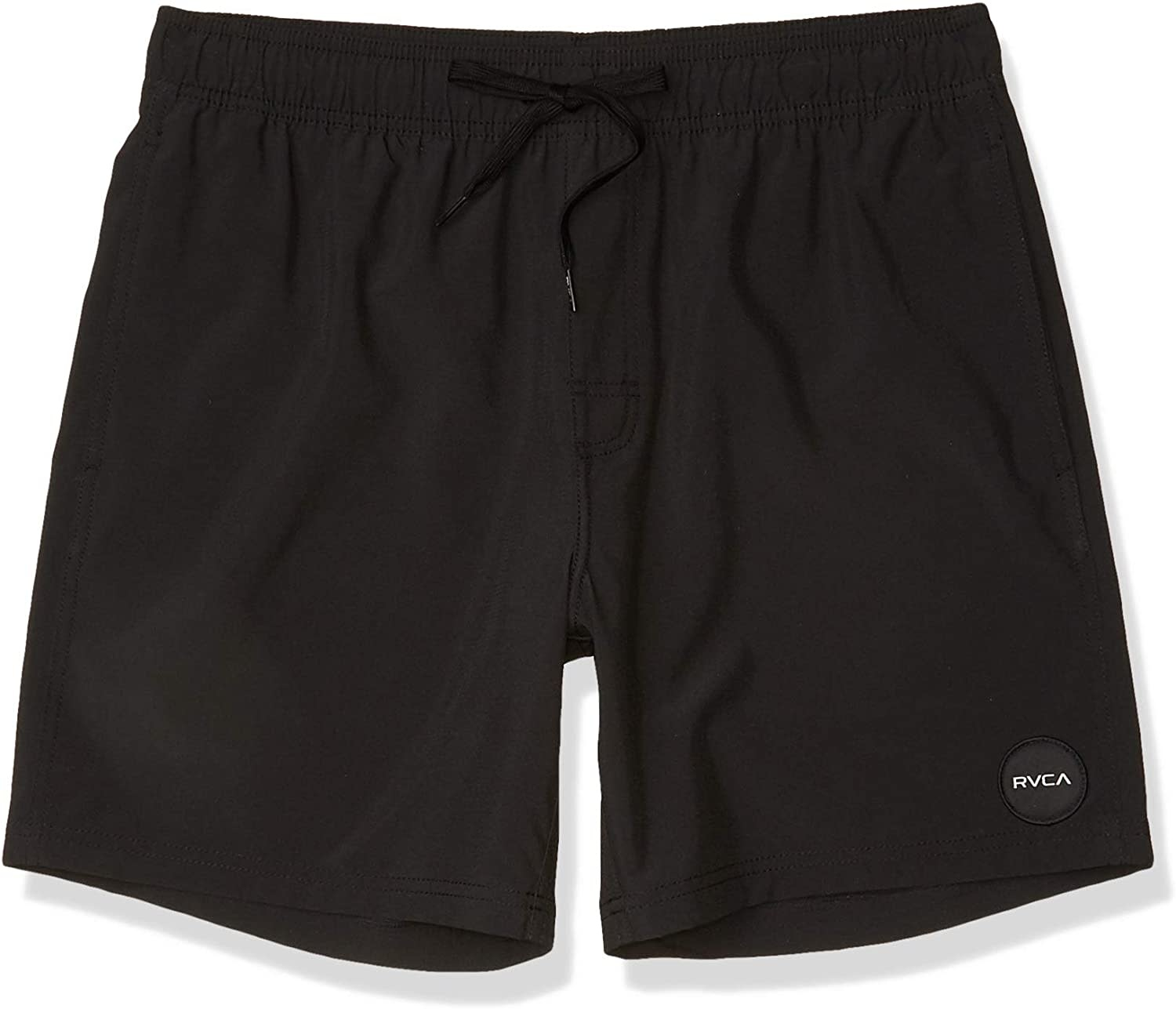 RVCA VA Elastic Trunks Black
