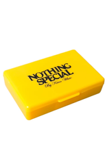 Nothing Special Kevin White Nothing Special Bearings