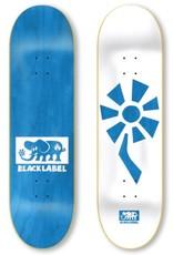 Black Label Flower Power 8.5 White/Blue