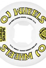 OJ Wheels Team Line Original Mini Combo 54mm 101a