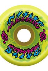 Slimeballs Goooberz Big Balls Slime Ball Yellow 65mm 97a