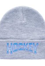 Hockey Main Event Beanie Grey
