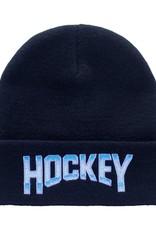 Hockey Main Event Beanie Black
