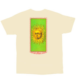 SOUR SOLUTION Sun Tee Sour Cream